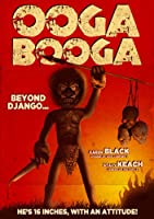 Ooga Booga [DVD] [2013] [Region 1] [US Import] [NTSC]