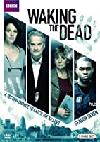 Waking The Dead Complete Season Seven from BBC Warner
