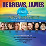 img - for (33) Hebrews-James, The Word of Promise Next Generation Audio Bible: ICB book / textbook / text book