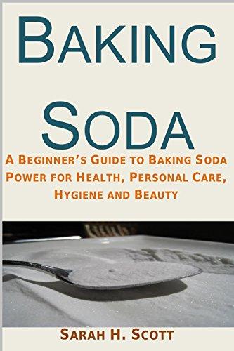 Free Kindle Book : Baking Soda: A Beginner
