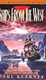 Ships from the West (GollanczF.) (0575074000) by Kearney, Paul