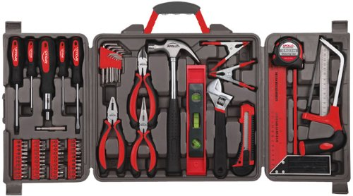 Apollo Precision Tools DT0204 71 Piece Household Tool Kit