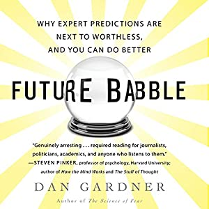 Future Babble Audiobook