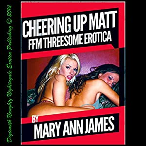 Cheering Up Matt Audiobook