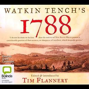 Watkin Tench's 1788 | [Tim Flannery (editor)]
