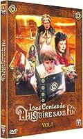 Les Contes de l'histoire sans fin - Vol.1