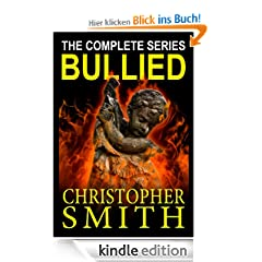 The Bullied Series Box Set