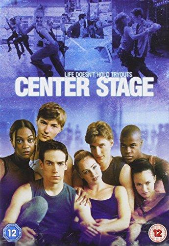 Center Stage [UK Import]