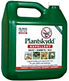 Deer Repellent: Plantskydd 1.3 Gallon Ready to Use