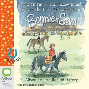 Bonnie & Sam (Books 1-4) | [Alison Lester]
