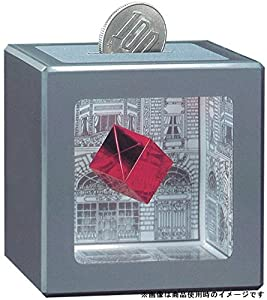 Fascinations Art Bank Cube (colors may vary)