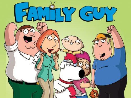 Family Guy Oj