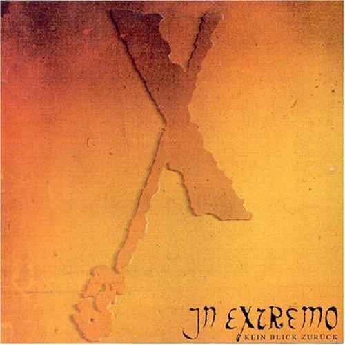 IN EXTREMO - Kein Blick Zurueck (CD2) - Zortam Music