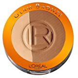 L'ORÃAL Glam Bronze Duo Bronzing Powder