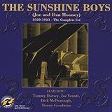 Sunshine Boys 1929-1931