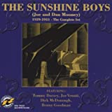echange, troc The Sunshine Boys - 1929-1931 - The Complete Set