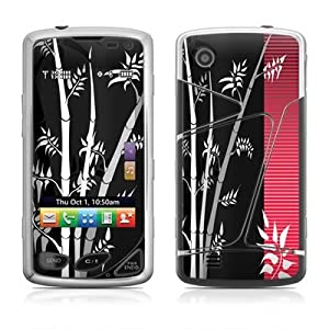 Zen Revisited Design Protective Skin Decal Sticker for LG Chocolate Touch (Verizon) Cell Phone