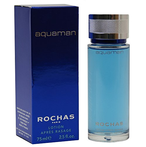 Rochas Aquaman After Shave Lotion 75 ml (Man)