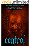 Control (Fated Saga Fantasy Series Book 7)