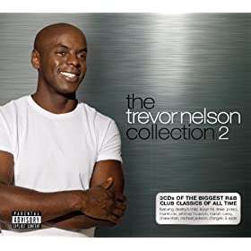 The Trevor Nelson Collection 2 [Explicit]