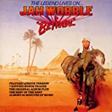 Legend Lives On-Jah Wobble in Betrayal