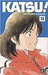 Katsu !, tome 14 par Adachi