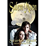 Salem Moon ~ Scarlet Black