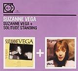 Suzanne Vega 2for1: Suzanne Vega / Solitude Standing