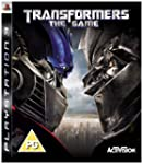 Transformers: The Game (PS3)