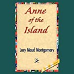 Anne of the Island | L.M. Montgomery