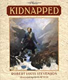 img - for Kidnapped (Scribner Storybook Classics) book / textbook / text book