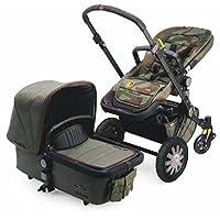 Bugaboo Cameleon 3 Diesel Stoller