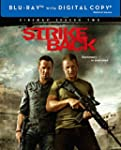Strike Back: Season 2 [Blu-ray]