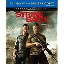 Strike Back: Season 2 (Cinemax) (Blu-ray)