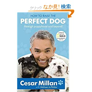 : How to Raise the Perfect Dog: Through Puppyhood and Beyond. Cesar
