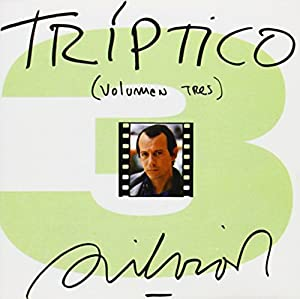 SILVIO RODRIGUEZ - Triptico 3 - Amazon.com Music