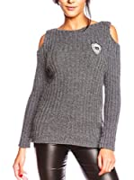 SAINT GERMAIN PARIS Jersey Maelle (Gris)