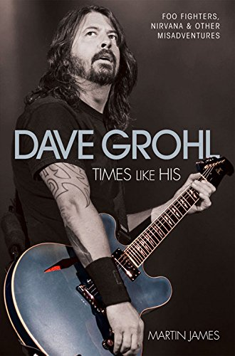 how to sing like dave grohl