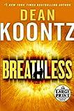 Breathless (Random House Large Print (Cloth/Paper))