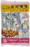 Ting Ting Jahe Ginger Candy 5 Ounce