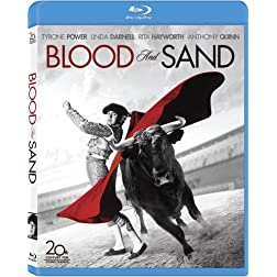 Blood & Sand [Blu-ray]