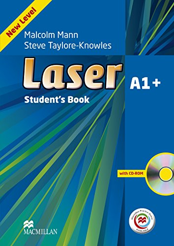 LASER A1+ Sts Pack (MPO) 3rd Ed (Laser 3rd Edition)