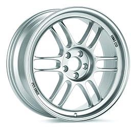Enkei RPF Silver Wheel (17×7″/5×114.3mm)