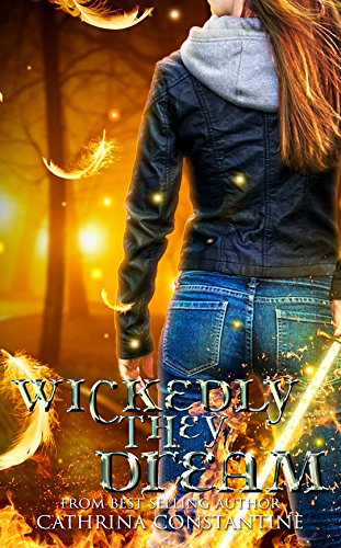 Wickedly They Dream by Cathrina Constantine ebook deal