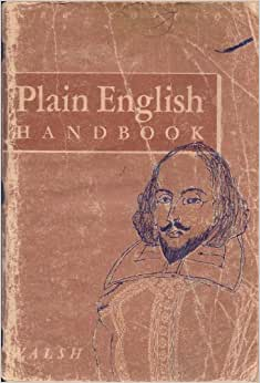 A Plain English Handbook: How to create clear SEC disclosure documents