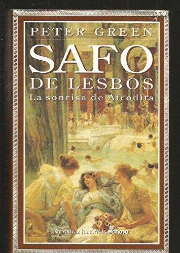Safo De Lesbos