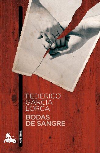 Bodas de sangre (Teatro)