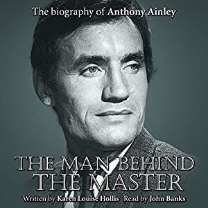The Man Behind the Master Audiobook