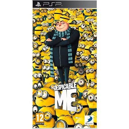 Despicable Me - Essentials (PSP) (UK IMPORT)