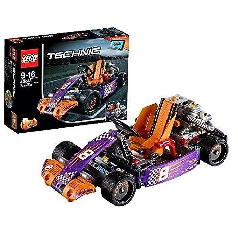 LEGO - 42048 - Technic -  Jeu de construction - Le Karting